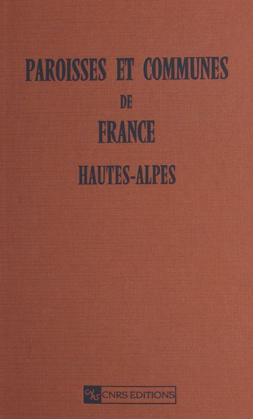 Paroisses et communes de france-hautes-alpes