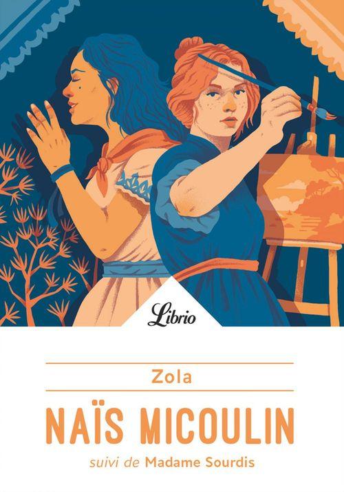Nais micoulin suivi de madame sourdis - anthologie inedite