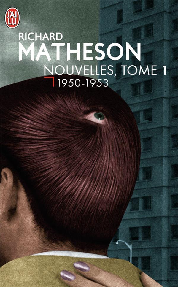 Nouvelles - t01 - l'integrale -1950-1953