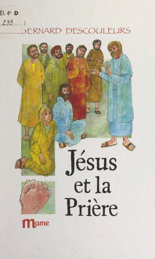 Jésus et la prière