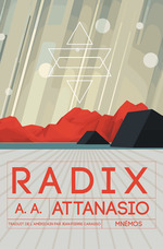 Vente EBooks : Radix  - A A Attanasio