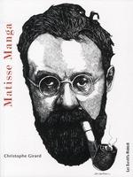 Couverture de Matisse Manga