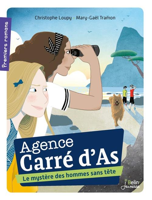 Vente EBooks : Le mystère des hommes sans tête  - Christophe Loupy  - Mary-Gaël Tramon