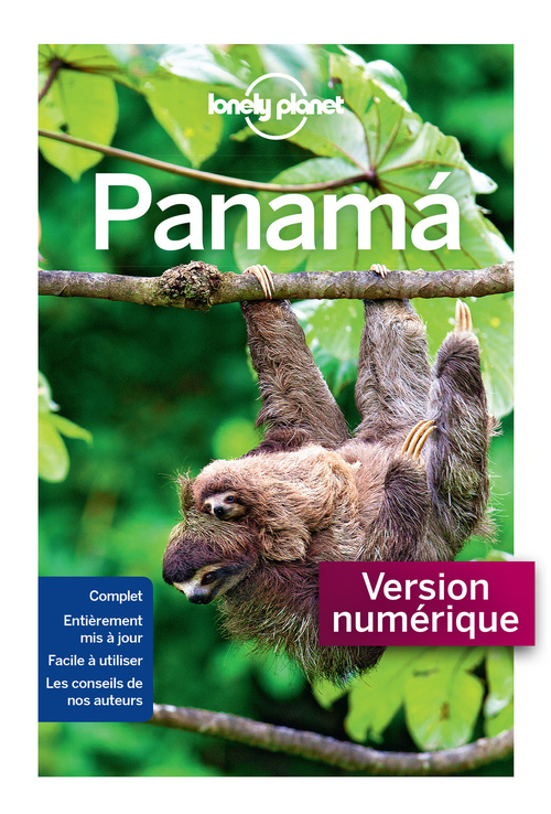 Panama 1ed