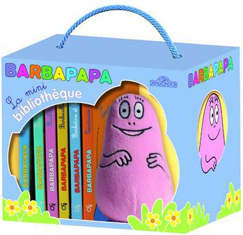 Barbapapa; La Mini Bibliotheque