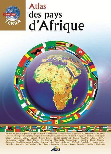 Atlas des pays d'Afrique