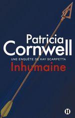 Vente Livre Numérique : Inhumaine  - Patricia Cornwell