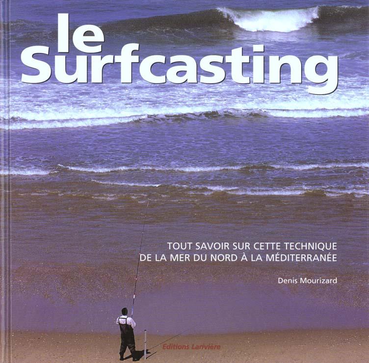le surfcasting