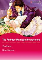Vente EBooks : Harlequin Comics: The Andreou Marriage Arrangement  - Helen Bianchin - Earithen
