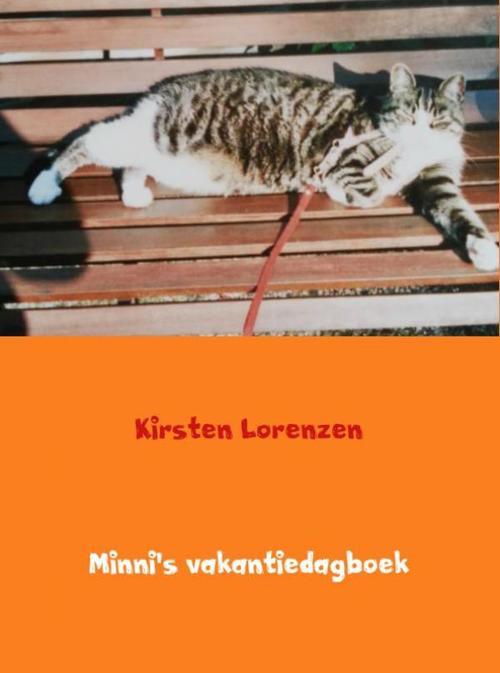 Minni's vakantiedagboek