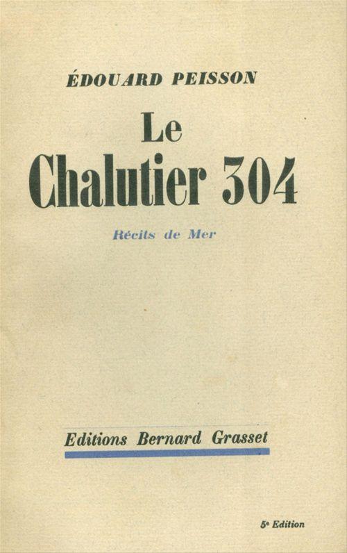 Le chalutier 304
