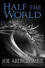 Vente EBooks : Half the World  - Joe Abercrombie