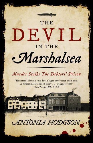 The Devil in the Marshalsea