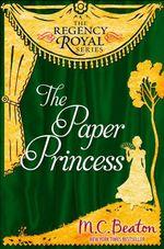Vente Livre Numérique : The Paper Princess  - Beaton M C