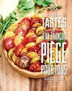 Vente EBooks : Tartes pour tous  - Jean-François Piège