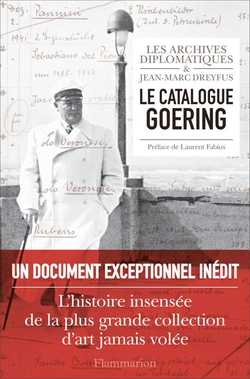 le catalogue Goering