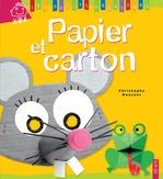 Vente Livre Numérique : Papier et carton  - Christophe Boncens