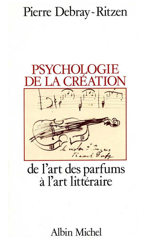Psychologie de la création