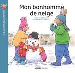 Vente Livre Numérique : Mon bonhomme de neige  - Elisabeth De Lambilly