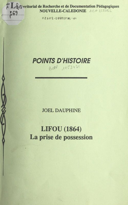 Lifou (1864)