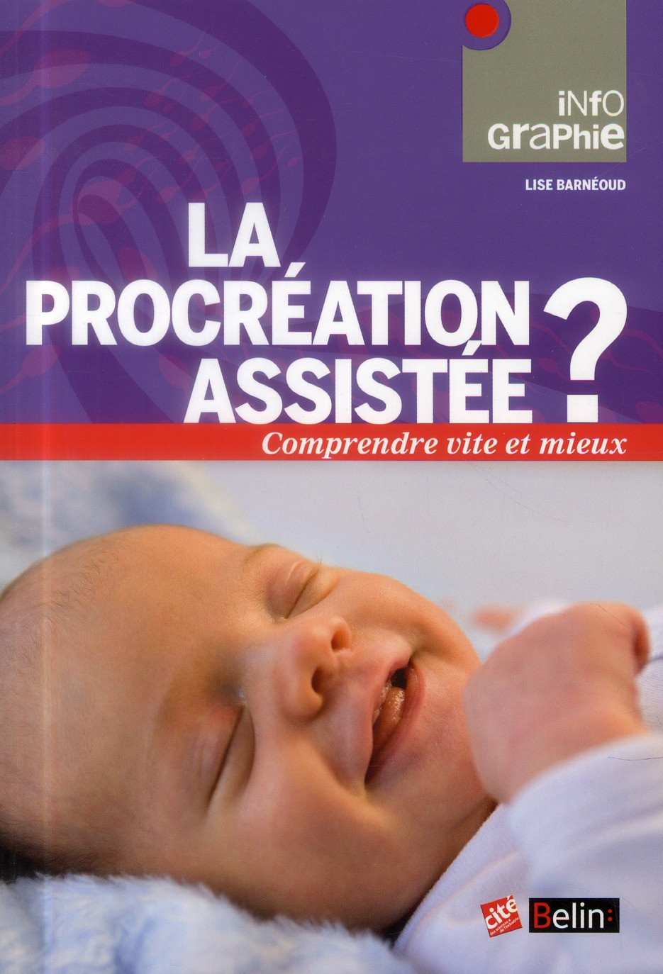 La Procreation Assistee ?