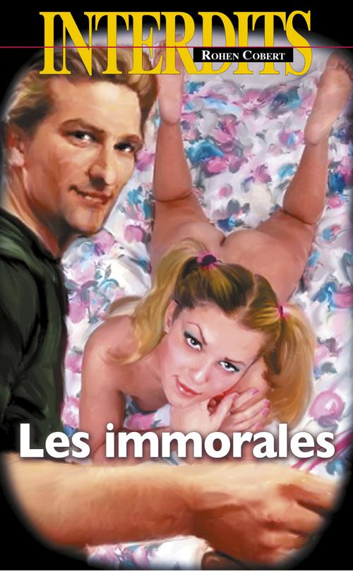 Les immorales