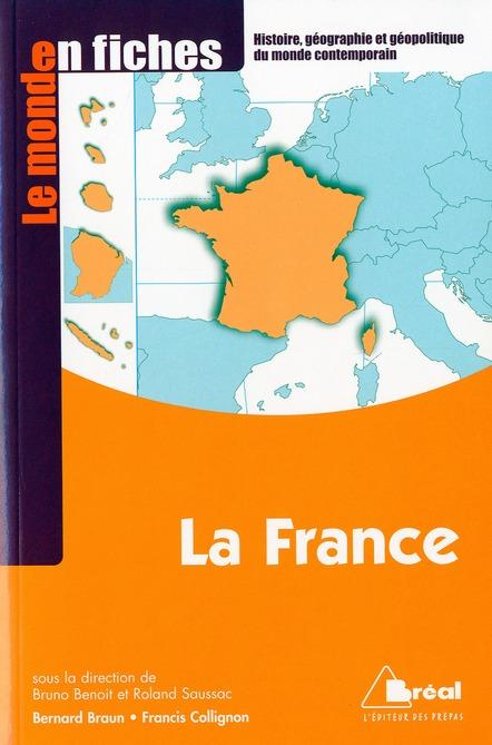 La France en fiches