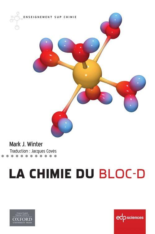 Chimie du bloc-D