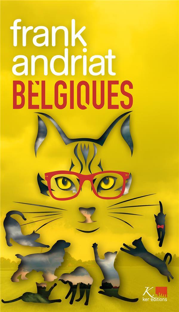 Belgiques ; belgiques ; les Politichats