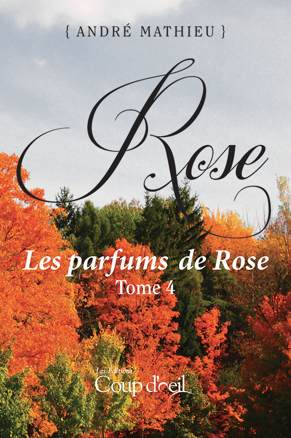 Rose - Tome 4