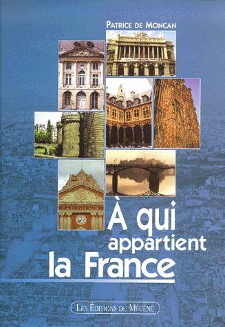 A qui appartient la France