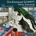 Vente AudioBook : Odette Toulemonde  - Éric-Emmanuel Schmitt