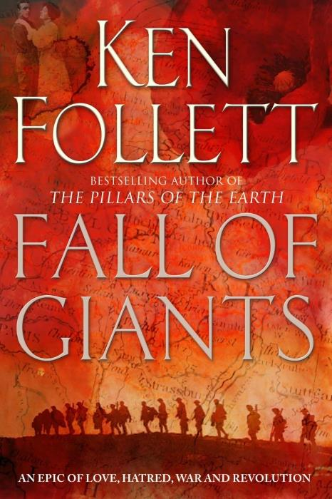 Fall of Giants ; The Century trilogy vol 1