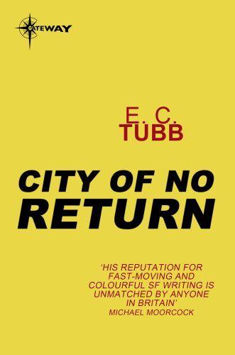 City of No Return