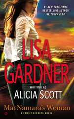 Vente Livre Numérique : MacNamara's Woman  - Lisa Gardner