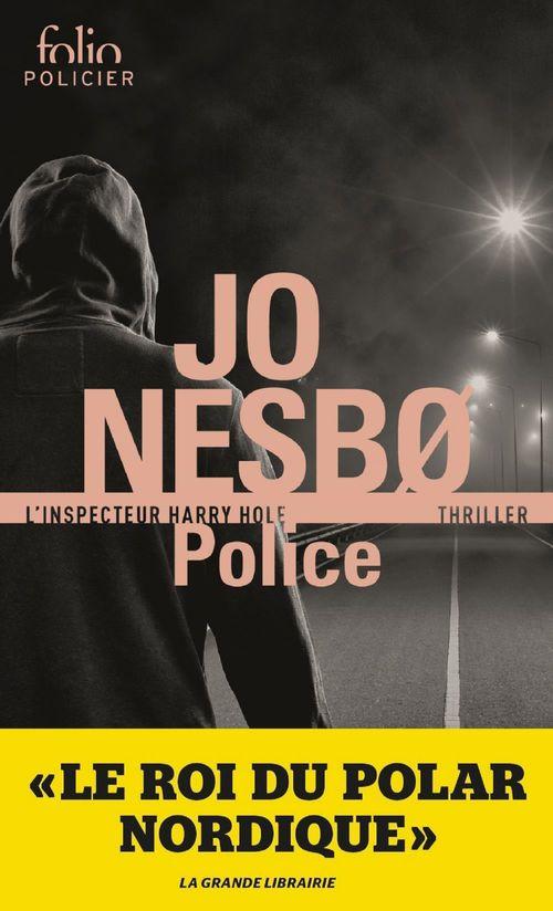 Police (L'inspecteur Harry Hole)