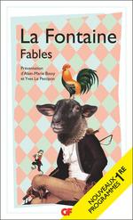 Vente Livre Numérique : Fables  - Jean (de) La Fontaine