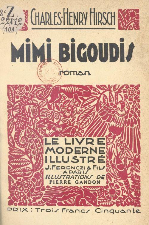 Mimi Bigoudis