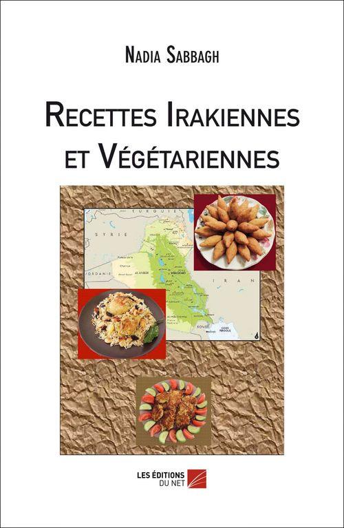 Recettes irakiennes et végétariennes