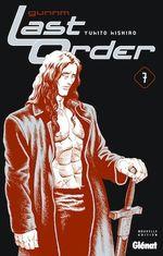 Vente Livre Numérique : Gunnm Last Order (sens français) - Tome 07  - Yukito Kishiro