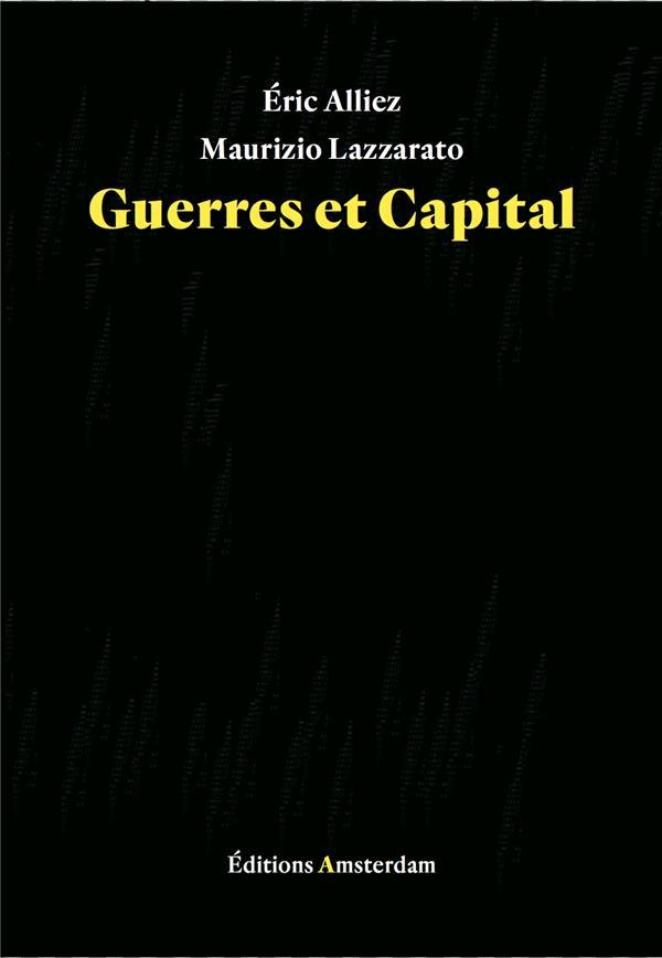 Guerres et capital