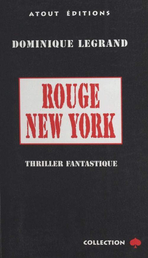 Rouge new-york