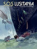 Vente Livre Numérique : S.O.S Lusitania  - Patrick Cothias - Patrice Ordas