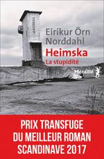 Vente EBooks : Heimska : La stupidité  - Eirikur Örn Norddahl