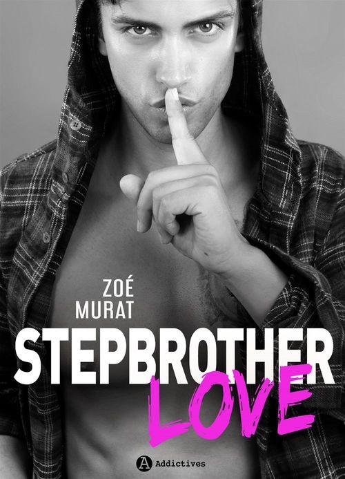 Stepbrother Love - Teaser