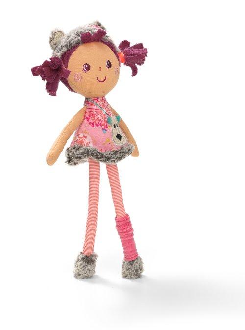 Césaria mini poupée