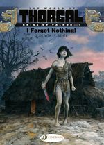 Vente Livre Numérique : Kriss of Valnor - Volume 1 - I Forget Nothing!  - Sente Yves