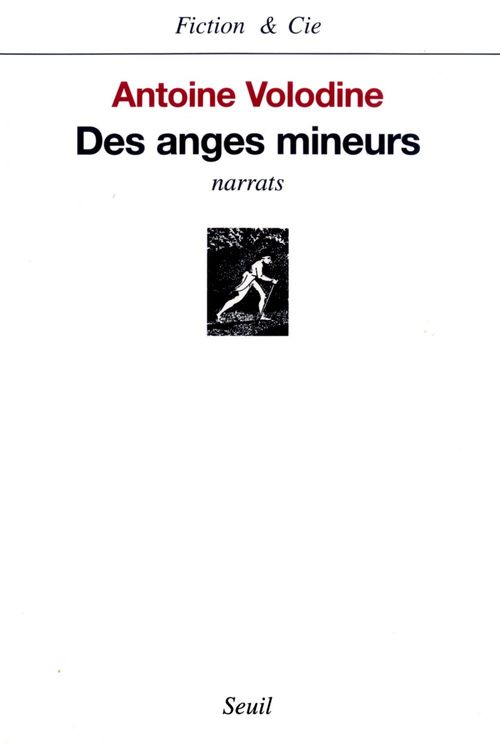 Des anges mineurs ; narrats