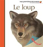 Couverture de Le loup