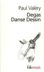 Vente Livre Numérique : Degas Danse Dessin  - Paul Valéry